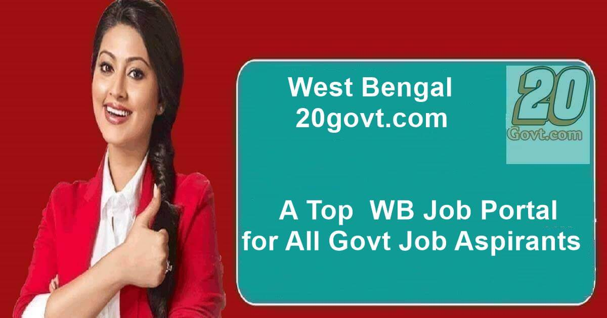 WBPSC Recruitment 2019 | Addl Director, Dy Director & Other